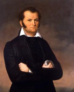James Bowie (1796-1836)