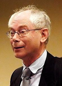 Herman Van Rompuy, dichter
